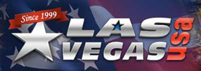 Las Vegas USA Internet & Mobile Casino