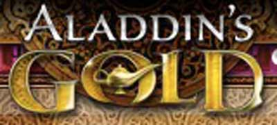 Aladdin's Gold USA Online & Mobile Slot Casino