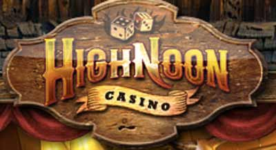 HighNoon USA Internet and Mobile Slot Casino