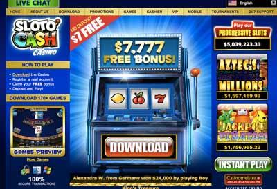 online mobile casino usa