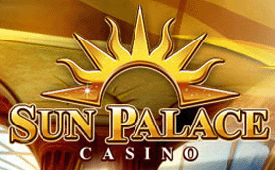Sun Palace Mobile RTG Casino