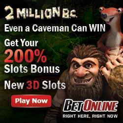 Play 2 million BC Slots At BetOnline USA Mobile Slot Casinos