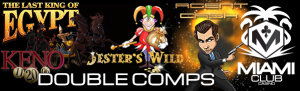 Vegas Style USA Mobile Casinos Slot Bonuses