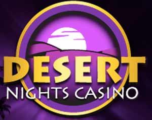 Desert Night USA Internet & Mobile Casino