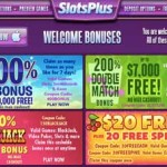 Slots Plus USA Mobile Casino