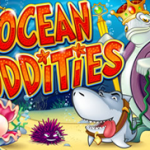 Ocean Oddities USA Online Mobile Slot Machine