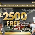 Grand Mondial Microgaming Mobile Slot Casino