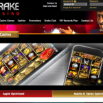 Drake USA Internet Mobile Betsoft Slot Casino