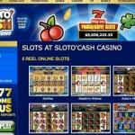 Sloto Cash USA Mobile Casino