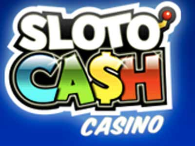 Sloto Cash USA Online & Mobile Casino