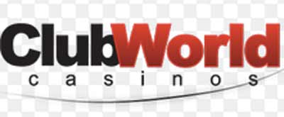 Club World USA Online and Mobile Slot Casino