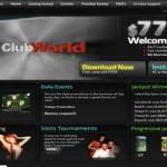 ClubWorld USA Casino