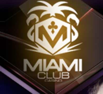 Miami Club USA Online and Mobile Casino