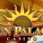 Sun Palace Mobile RTG Casino